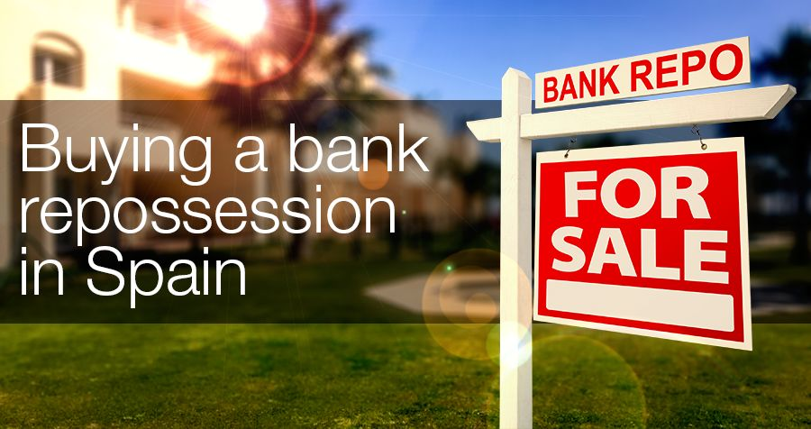 So You Are Interested To Buy A Bank Repossession?